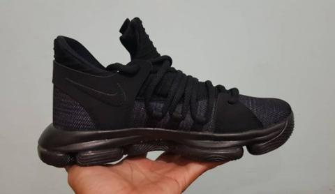 Nike Zoom KD 10 Original New BNIB