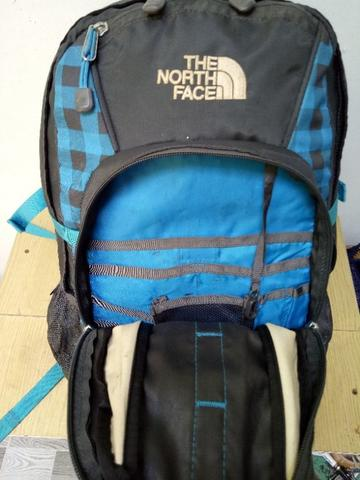 tas ransel the north face heckler backpack