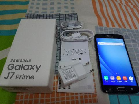 samsung J7 Prime second