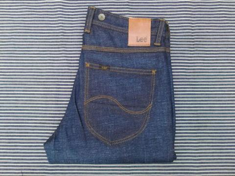 Lee Riders Jeans Denim (Japan Fabric)