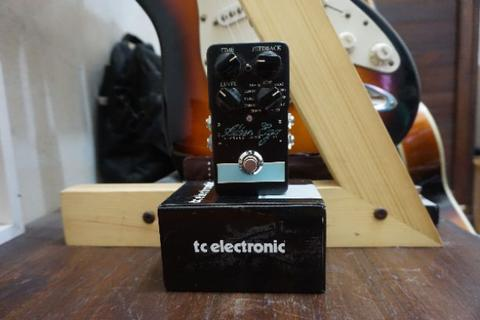 READY TC ELECTRONIC Alter Ego V2