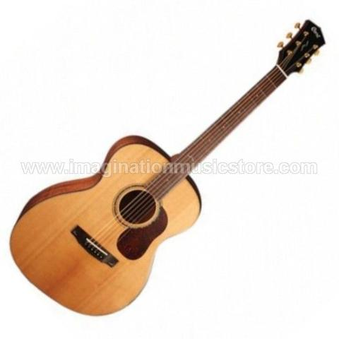 [IMAGINATION MUSIC STORE] Cort Gold Series O6 Orchestra Acoustic Guitar