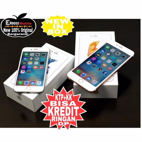 Iphone 6S 64GB-Cash/kredit dp 1jt Promo ditoko ktp+kk Call/Wa;081905288895