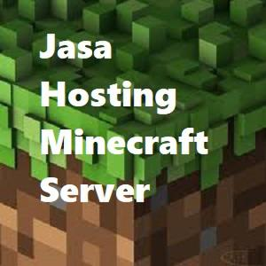 Jasa Hosting Minecraft Server (Partnership)
