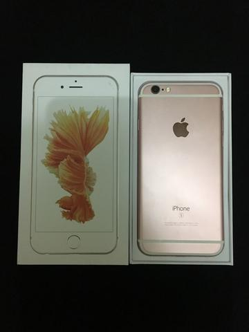 Jual Second Iphone 6s 64gb Rose Gold COD Bandung