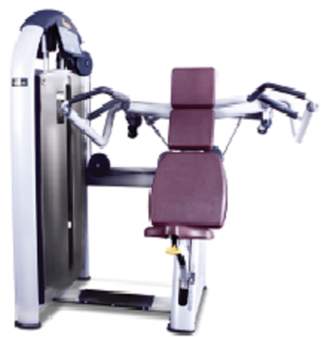 Seated Shoulder Press – Training Machine (6008) |