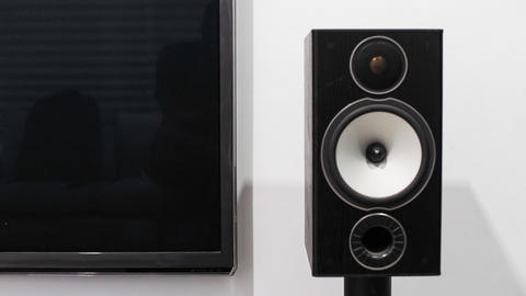 Speaker Bookshelf Monitor Audio BX 2