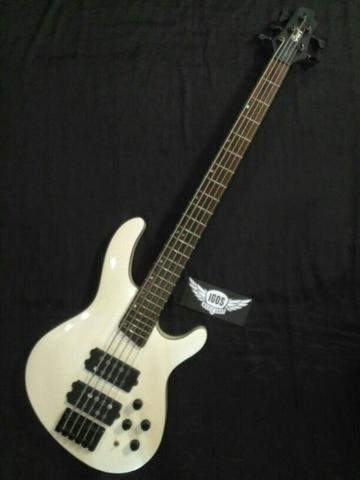 Bass Cort C5H Indonesia