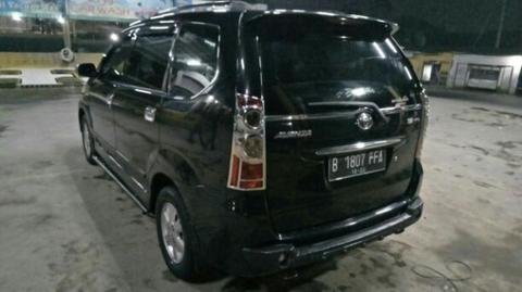 Toyota Avanza TH 2008