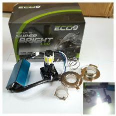Lampu Utama LED Luminos ECO9 6 Sisi