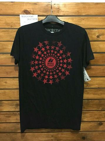 macbeth tee Mike Dirnt SP Original New