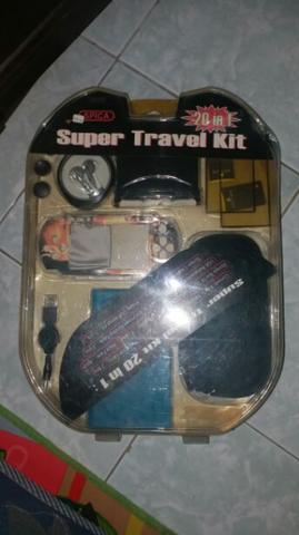 psp 1000 super travel kit