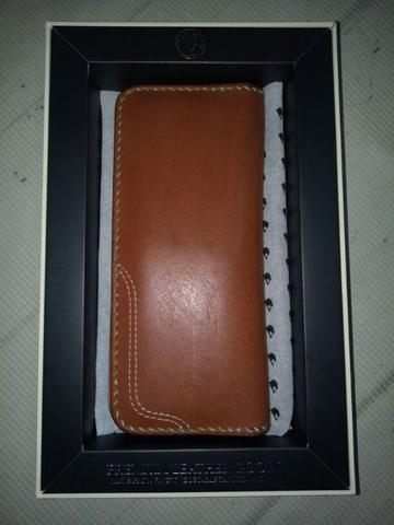 Voyeng Long Wallet Light Brown (sage,oldblue,elhaus,visvim,aye,esre,bluesville,nike)