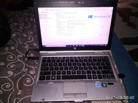 jual laptop hp elitebook 2560p core i7