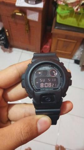 casio G-Shock DW6900MS