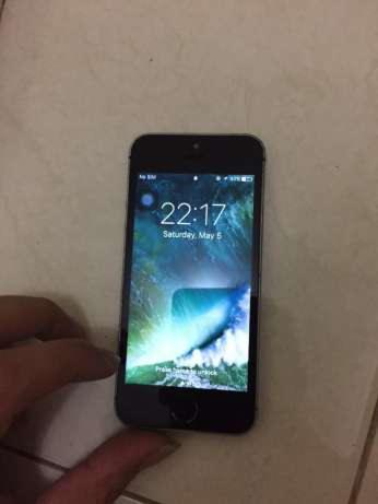 iPhone 5 16GB Mint Condition