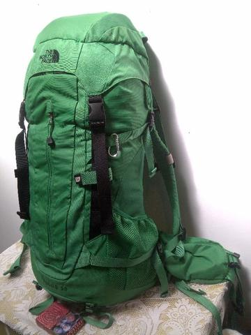 tas ransel carrier north face tellus 30L backpack