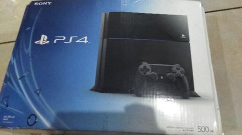Sony Playstation 4 PS4 CUH-1006A FW 3.15 bisa buat exploit