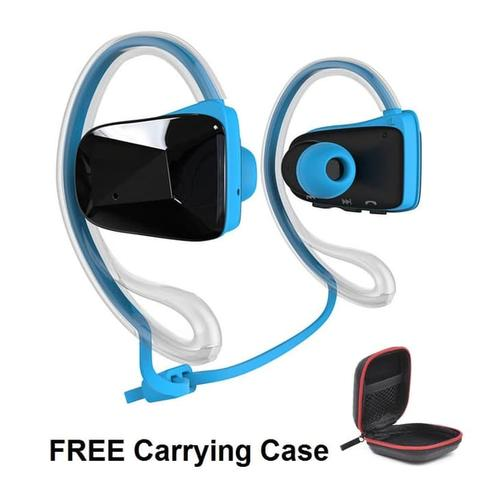 Excellent Audio Bass Headset Bluetooth 4.1 Handsfree Earphone BT-06