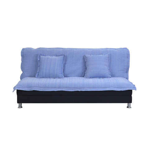 Sofabed Wellington TENUN TROSO INDONESIA - Light Blue
