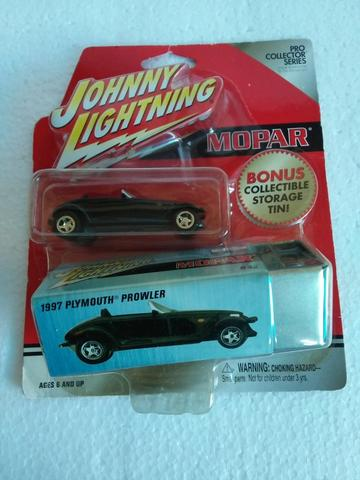 Johnny Lightning Mopar 1997 Plymouth Prowler