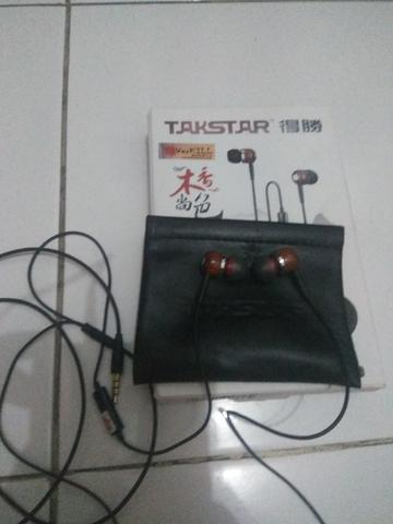 takstar hi1200 second like new