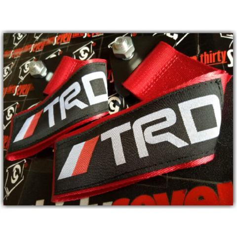 Tow Strap TRD
