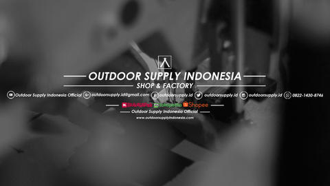 OUTDOORSUPPLY.ID | ALAT OUTDOOR | PRODUKSI TENDA | CARRIER | SLEEPING BAG | HAMMOCK