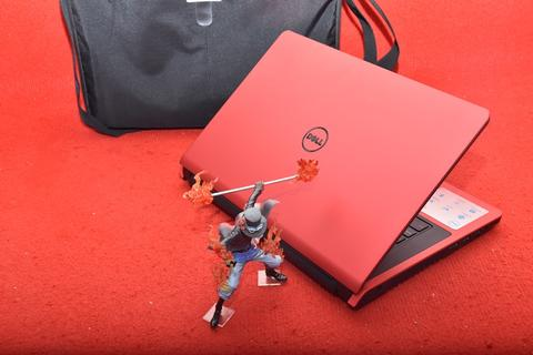 Laptop Dell Inspirion 7447 Core i7 - 4720HQ + Nvidia GTX 850M | Gaming | Malang