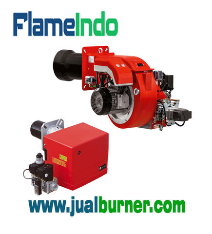 BURNER FBR GAS X SERIES 2 STAGE