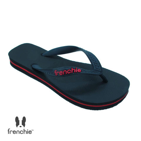Sandal Frenchie Onyx Bold