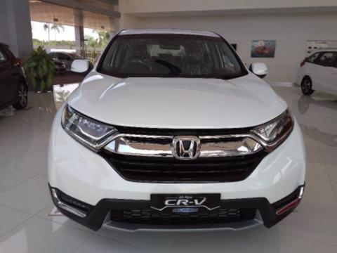 NEW CR-V TURBO PRESTIGE BIG PROMO
