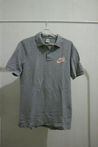 (Sale) Polo Shirt Nike Sz M, Original!! Murah