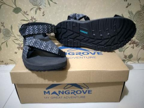 "Mangrove Sandal ""HARVEY"""