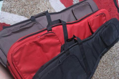 gigbag for elektrik guitar