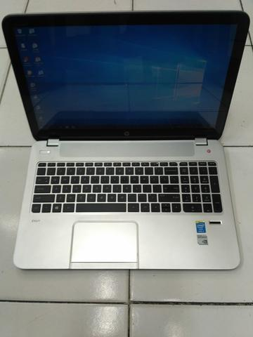 Touchscreen Laptop HP Core i7 For Standard Gaming & Office (VGA 2 Dedicated)