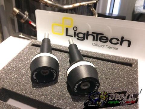 Frame slider Lightech R25