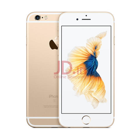 APPLE iPhone 6S 16GB - Gold - Cicilan Khusus Mahasiswa