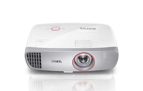 BenQ W1210ST 1080p Home Projector Best for Video Gaming