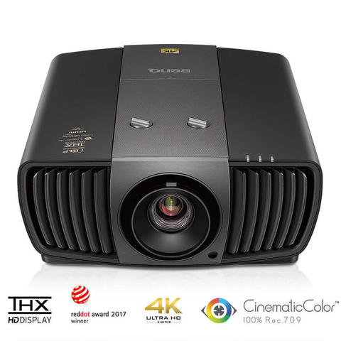 BENQ W 11000 Pro Cinema Projector with 4K