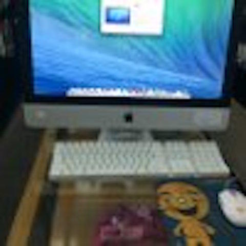 "imac 21,5"" core i5 hdd 500gb"