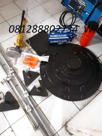 Jual Plate Bearing Test Set Hub 081288802734