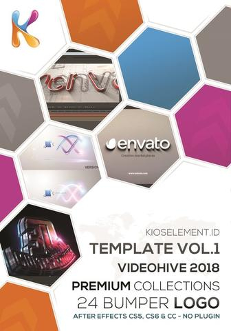 Jual Template Videohive After Effects Premium 2018 SEDOT GAN