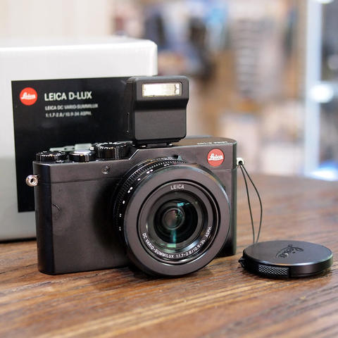 Leica Dlux typ (109) - MINT CONDITION | 7899