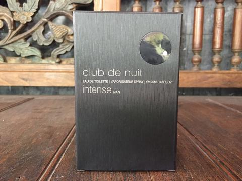Parfum Armaf Club de Nuit Intense Man 105 ml Sama dengan Creed Aventus