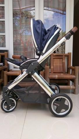 Stroller Oyster 2 Oxford Blue Good condition