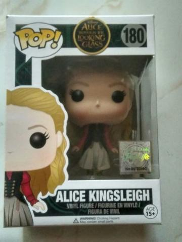 Funko POP! Alice Through Looking Glass - Alice Kingsleigh