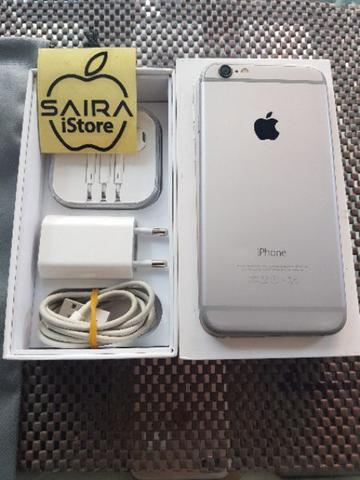 iPhone 6 16GB Space Grey Ex iBox Indonesia