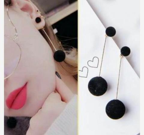 Anting Simple Long Ball