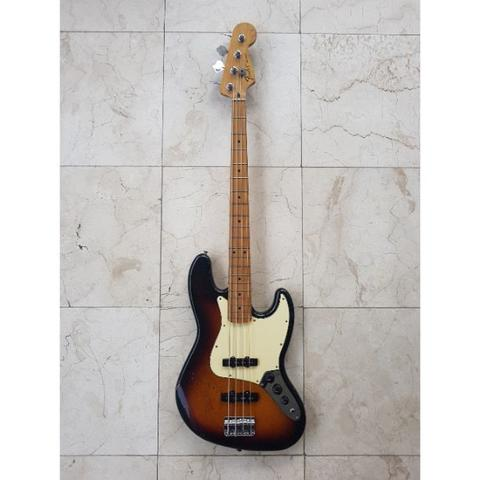 original fender jazz bass mexico relic closet classic model